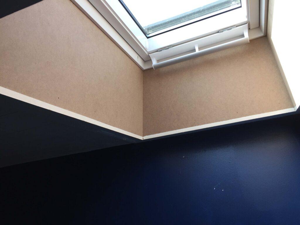 Habillages Fenêtres de toit - Courry 2