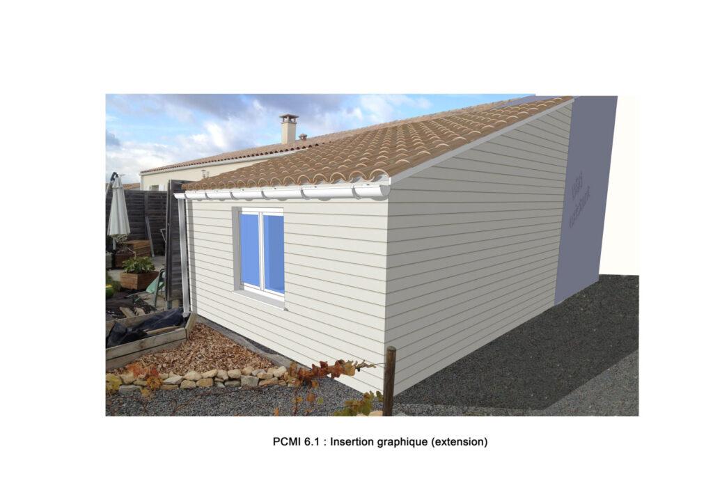 Préau - Extension 3