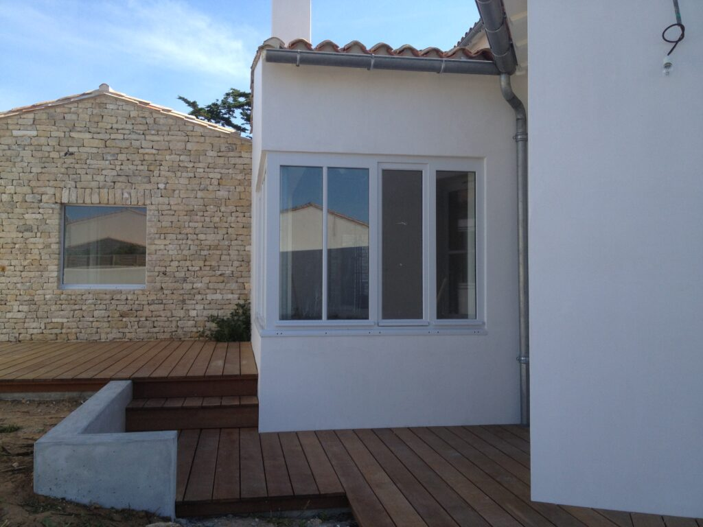 Terrasse - Barjac 3